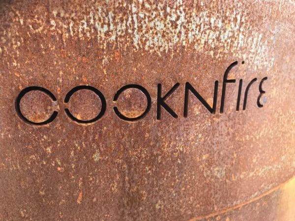 Cooknfire Outdoor Cooking